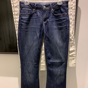 Gap 1969 Sexy Boot 27/4L Jeans